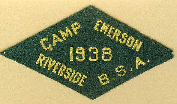 Camp Emerson History Group